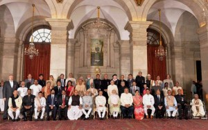 padma group pic