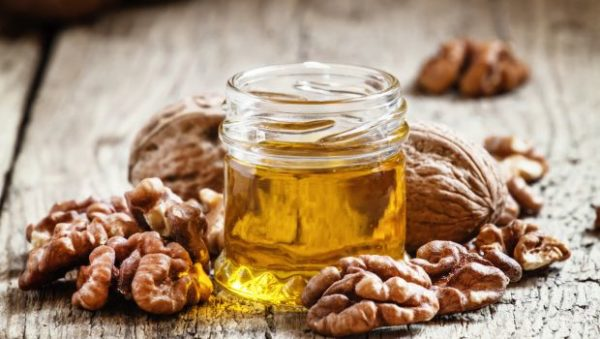 5 Incredible Benefits of Walnut Oil for Health and Beauty..
