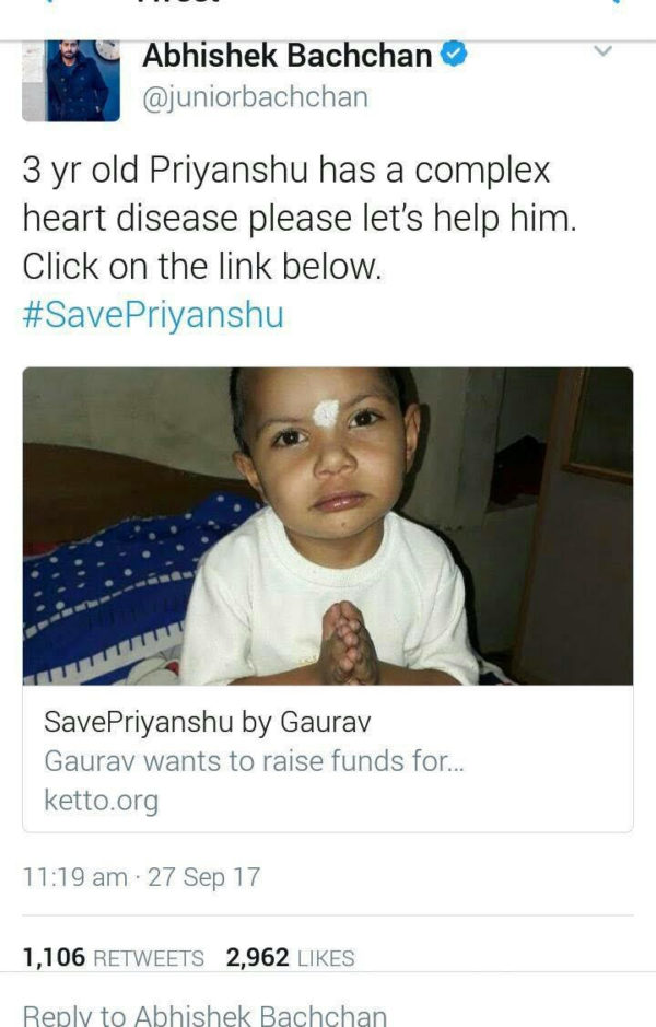 3 year old boy with chronic heart disease seeks help