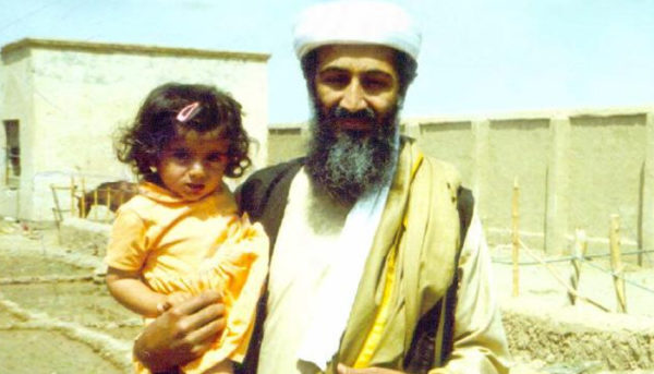 CIA Releases Vast Bin Laden Archive Seized In Compound