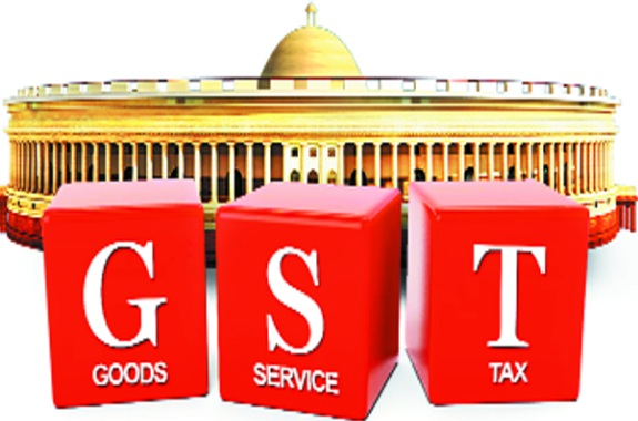 GST latest- Items tax slab slashed