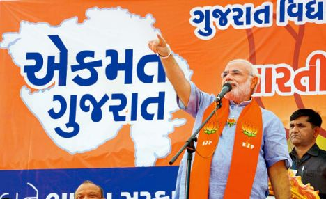 No Candidate List Yet From BJP