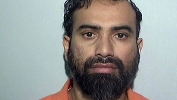 Indian sentenced in the US over al-qaeda funding