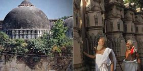 Fate of Babri Masjid-Ram Temple site to be decided today by the Apex Court