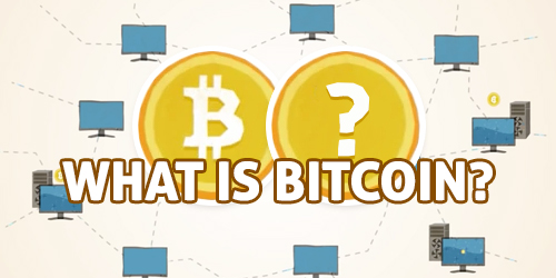 Introduction To What Is Bitcoin