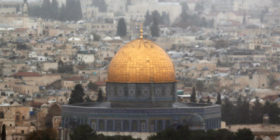 Jerusalem Five things you must know about