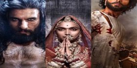 Padmavati & The Tale Of Mistaken Agenda