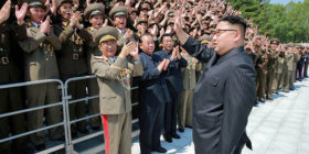 War is inevitable: North Korea and US relations at an all time low